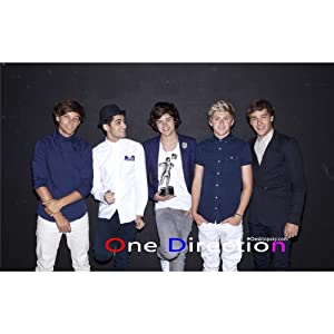 One Direction 22x14/38x24 Artists ArtPrint Poster 025C by CCEE