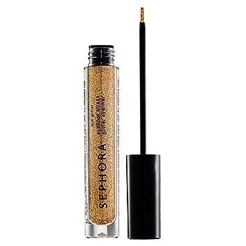 SEPHORA Glitter Eyeliner Gold
