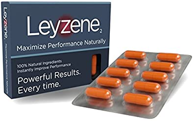 Leyzene? The NEW Most Effective Natural Performance Enhancement V2! Doctor Certified!