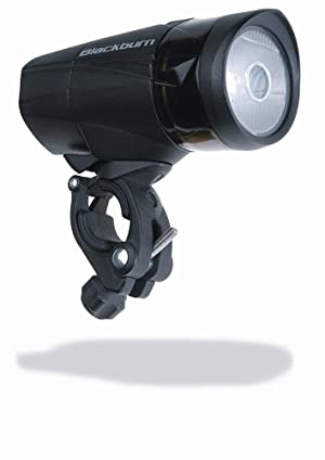 Blackburn Voyager 4.0 Rechargeable Luxeon Bike Light