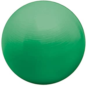 Valeo Burst Resist Ball65 Cm Grn