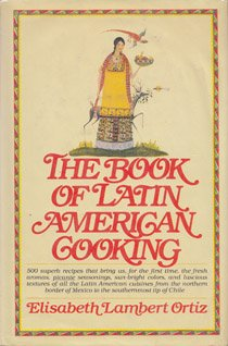 The Book of Latin American Cooking image