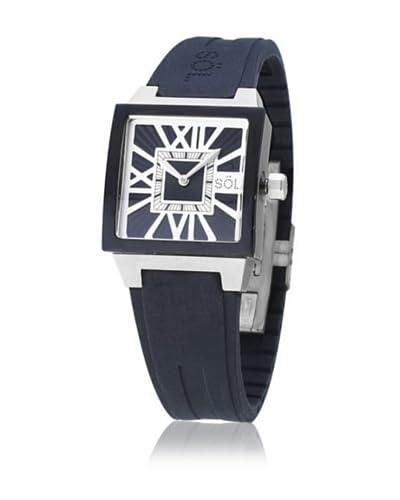Sol Reloj 10093 Negro