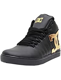 West Code Men's Synthetic Leather Casual Shoes 7090-G-Black