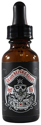 Grave-Before-Shave-Bay-Rum-Beard-Oil-1-Ounce-Bottle