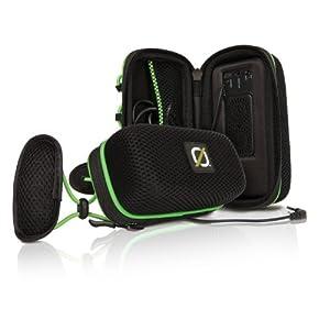 Goal Zero 90401 Rockout Green Speaker
