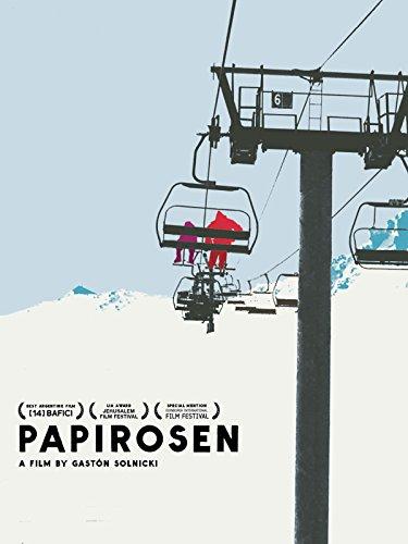 Papirosen (English Subtitled)