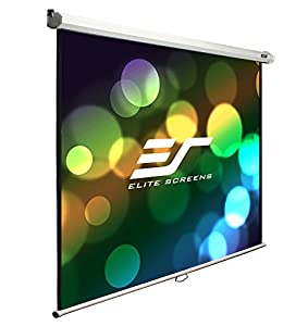 Elite Screens M120H Manual B Series