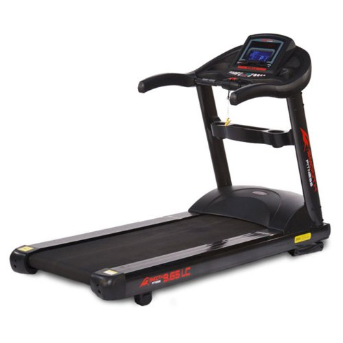 Smooth 9.65LC Treadmill