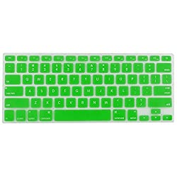 Plastron Plastron Soft Silicone Keyboard Skin Guard Protector For Apple iMac, Macbook Air 13