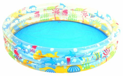 Intex 56475 Planschbecken Family Lounge Pool | real