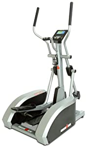 Ironman Adventure Elliptical Trainer