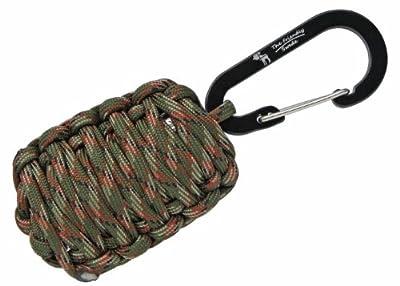 The Friendly Swede Carabiner Grenade Survival Kit