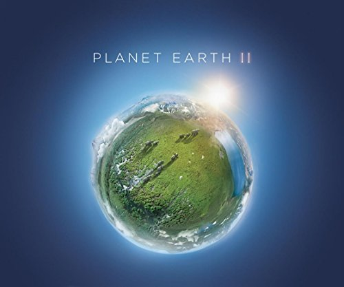 Planet Earth II (Earth Ii compare prices)