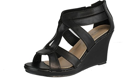 Wedge Dress Sandals