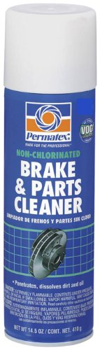 Permatex 82450 Non-Chlorinated Brake and Parts