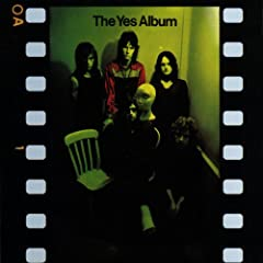 Yes [Untitled Hidden Track] cover