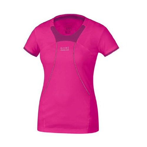 Gore Women's Air 2.0 Lady Short Sleeve Shirt -