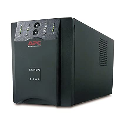 SUA1000UXI 1000VA 800W Smart UPS