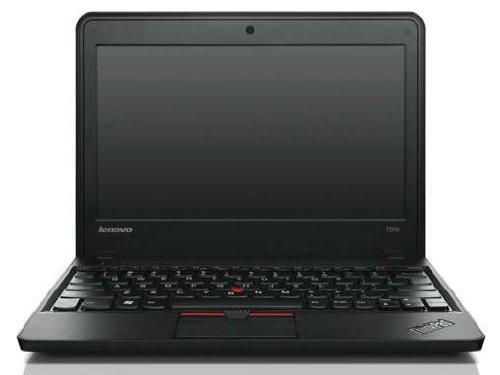 Lenovo 33683Pu Thinkpad X131E 3368 - Celeron 1007U / 1.5 Ghz - Windows 8 Pro 64-Bit - 4 Gb Ram - 128 Gb Ssd - 11.6 Inch 1366 X 768 ( Hd ) - Intel Hd Graphics - 3G - Midnight Black - Topseller - Verizon, At&T, Sprint