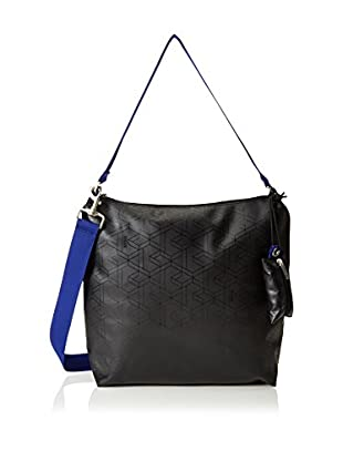 BREE Collection Bolso asa al hombro (Negro)