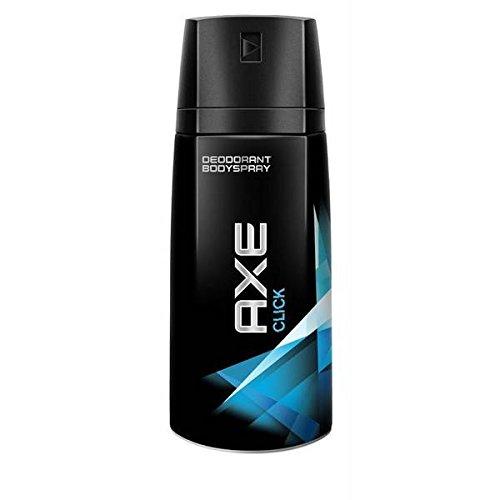 Axe - Déodorant atomiseur click - 150ml