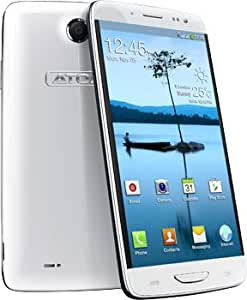 Atom Mobile Atom Supremus HD White