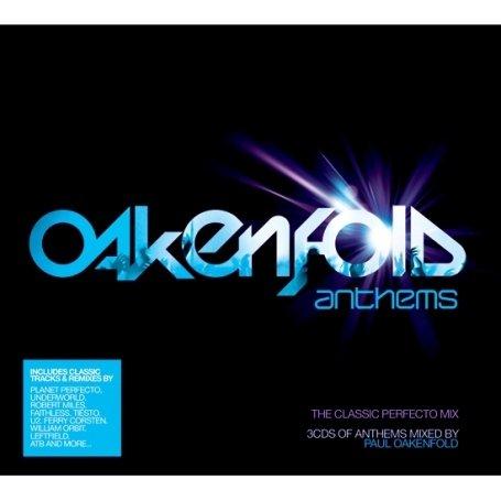 Paul Oakenfold - Forever [UK-Import] - Zortam Music