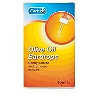 Olive Oil Ear Drop Loosening & Removal of Ear Wax 10ml