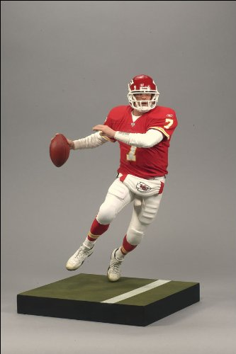 McFarlane Toys NFL Sports Picks Series 21 Matt Cassel - 1