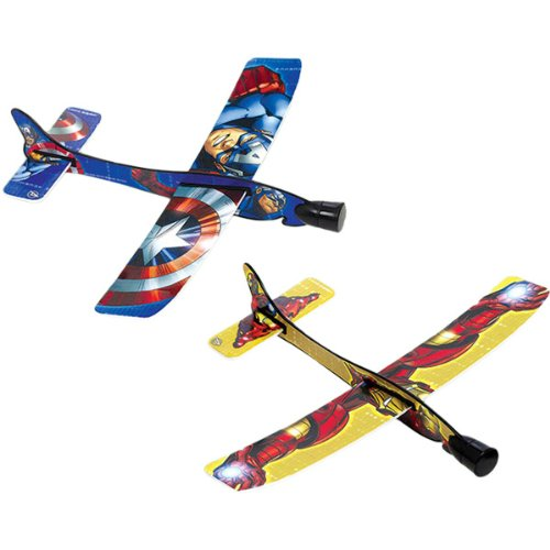2-Piece Avengers Gliders