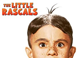 The Little Rascals - Best Of Volume 1