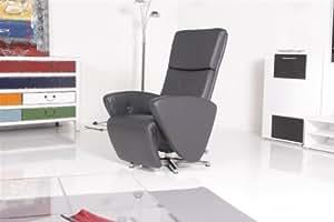 ewald schillig sessel relaxsessel fernsehsessel movie star leder schwarz. Black Bedroom Furniture Sets. Home Design Ideas