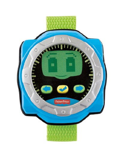 Fisher-Price Smart Watch for Boys - 1