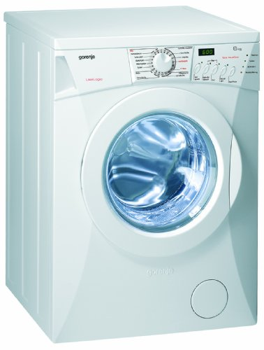 Gorenje WA62147 Waschmaschine Frontlader/ A++ AA / 1,02 kWh / 6 kg / LED / Eco Top Ten