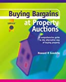 Buying Bargains at Property Auctions
