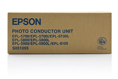 Epson EPL 5800 TX - Original Epson C13S051055 - Tambour -