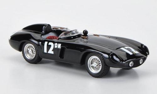 Ferrari Monza No,12 750 / 1957 Model / type, Ready Made Model Scale 1:43