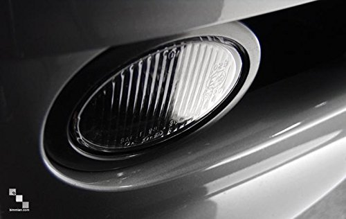 Bimmian LPF604HCH Lens Protecting Film Set For BMW E60 2004-2009 Headlight Cover - Clear (E60 Headlight Cover compare prices)