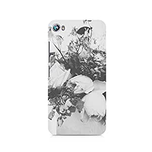 TAZindia Designer Printed Hard Back Case Cover For Micromax Canvas Fire 4