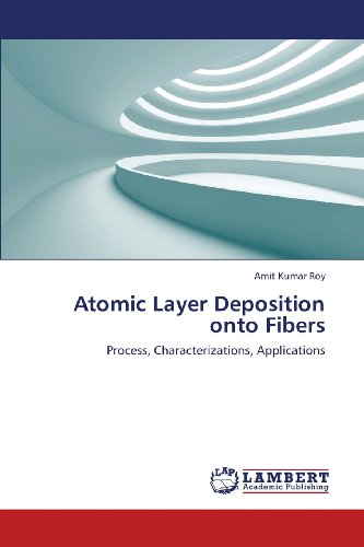 Atomic Layer Deposition Onto Fibers