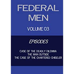 Federal Men