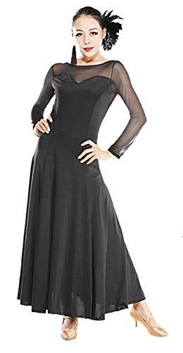 SFD025 StarDance Women's Ballroom Smooth Tango Swing Country Dance Costume Dress supra sfd 35u