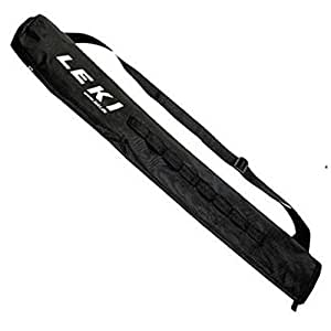 LEKI(レキ) ポールバッグ ブラック 1300018 190