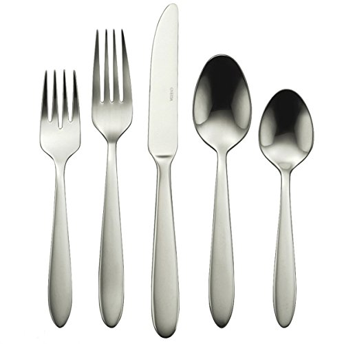 12 Inspirations For Home Improvement With Spanish Home: Oneida Voss 65 Piece Service For 12 Flatware Set