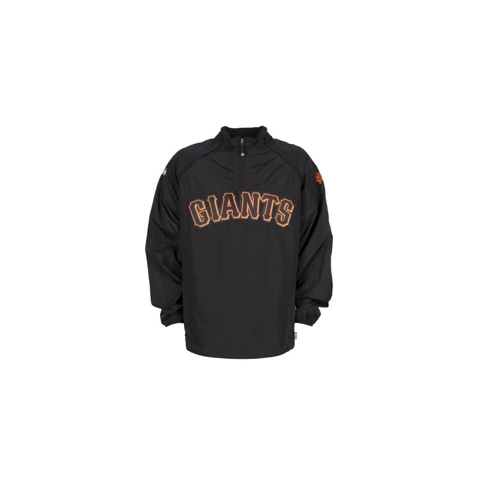 MLB San Francisco Giants Cool Base Gamer Jacket