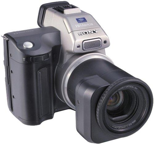 Sony Mavica MVC-FD97