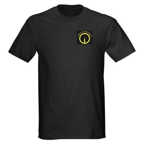 Impact Archery Archery Dark T-Shirt by CafePress