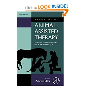 Therapy dog training certification book
