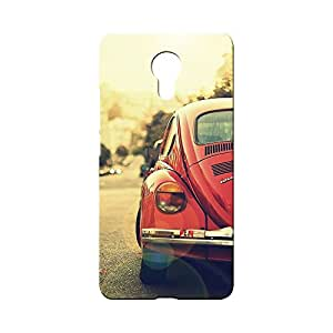G-STAR Designer Printed Back case cover for Meizu MX6 - G0806